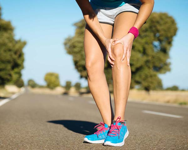 Močan trup, boljši rezultat in manj poškodb