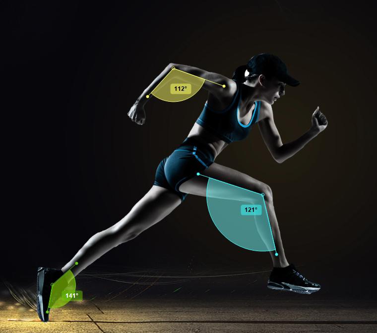 Pulz šport analiza teka