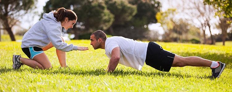 Ni dovolj, da le kupimo ure treninga – trenerja moramo tudi poslušati, da dosežemo rezultate