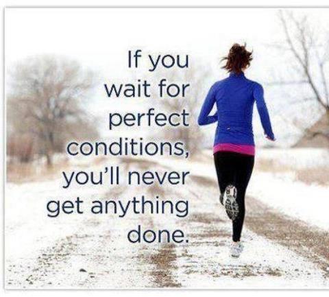 Naredi nekaj zase na VSAKEM koraku!