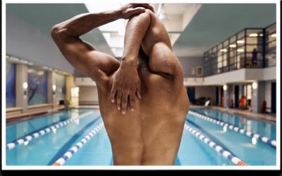 PLAVALNO OGREVANJE – zakaj se moramo pred plavanjem ogreti?